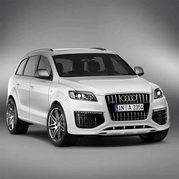Audi Q5 & Q7