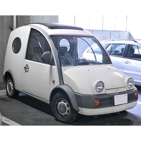 Nissan Cargo S