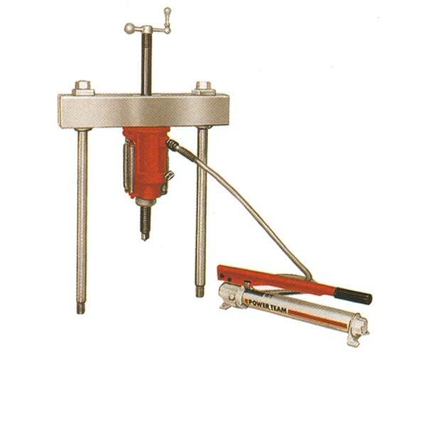 Hydraulic Push Pullers