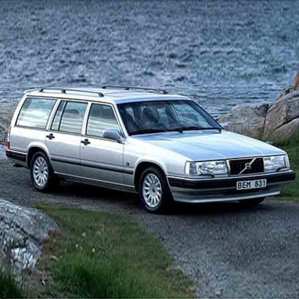 Volvo 940 & 960